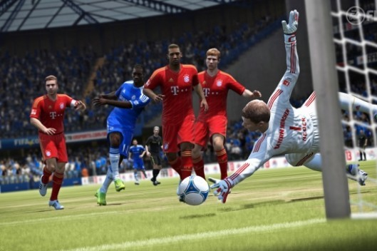 FIFA 13: Release Date, Features and Preview