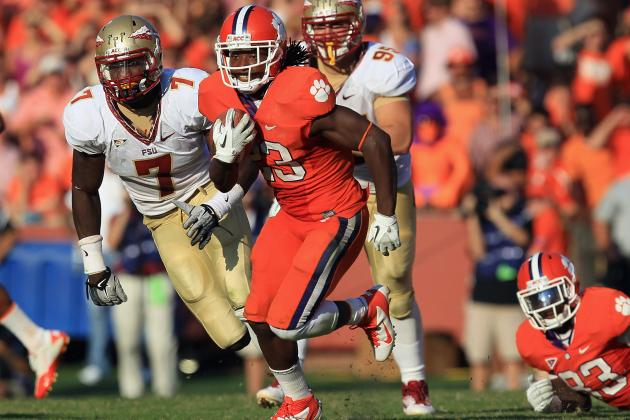 Your Best 11 Mailbag: Clemson-FSU Is the Biggest Game Plus BCS Busters