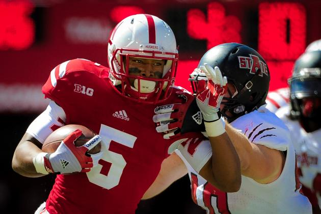 Nebraska Football: Cornhuskers to Watch Against Idaho State