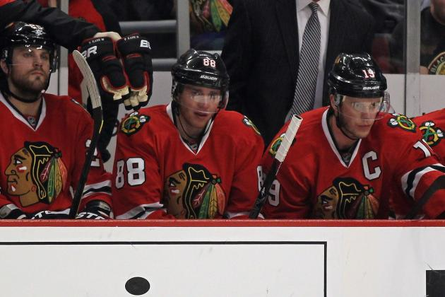 Bernstein: Lockout Really Hurts the 'Hawks