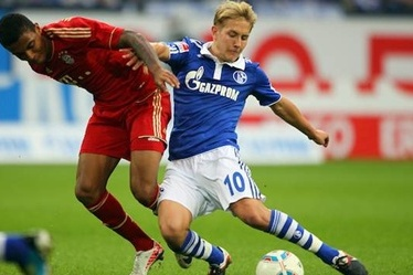 FC Bayern Munich: A Look Back to Valencia; a Look Ahead to Schalke