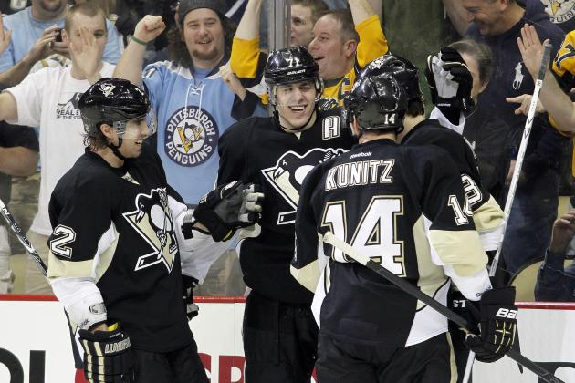 Pens' Malkin Set for Emotional Homecoming