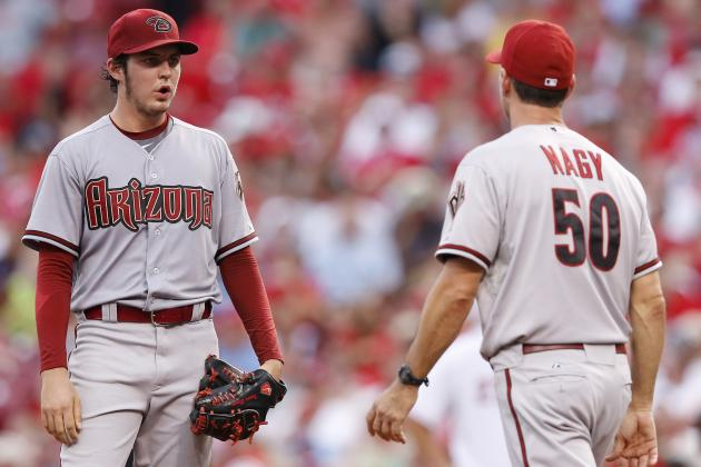 Diamondbacks Won't Recall Trevor Bauer This Season