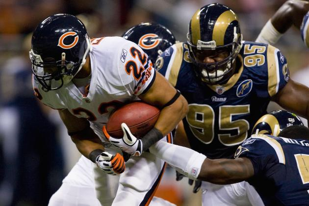 Rams vs. Bears: Spread Info, Line and Predictions
