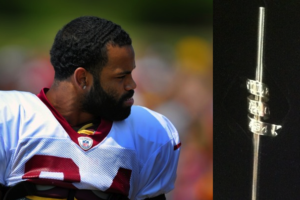 Capri Sun sends Niles Paul a juice security system
