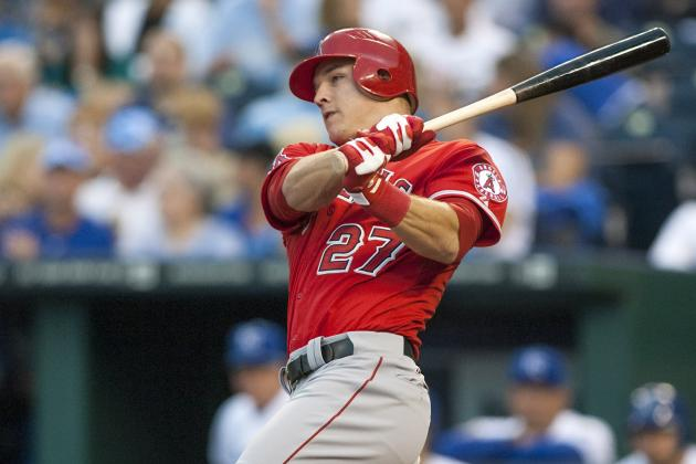 Debate: Will Mike Trout Win Both Rookie of the Year and MVP?