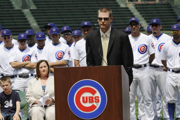 Cubs to Celebrate Kerry Wood One More Time