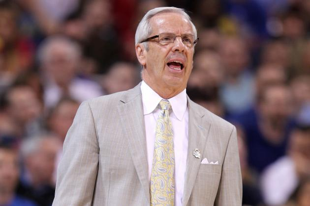 Former Kansas Basketball Coach Roy Williams Has Tumor Removed