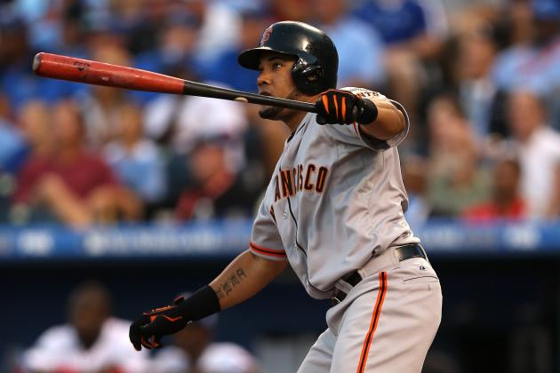 Melky Cabrera: MLB Right Not to Take Potential Batting Title from Giants Star