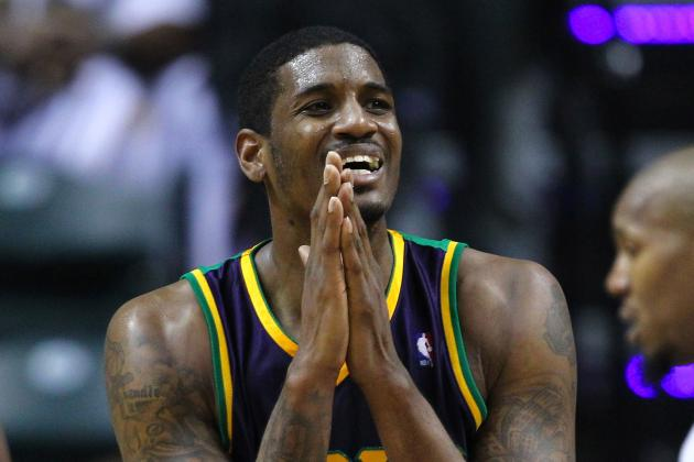 Solomon Jones to Join Suns Training Camp