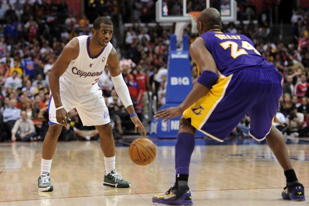Why Chris Paul Is Insane to Say He Preferred Trade to L.A. Clippers over Lakers