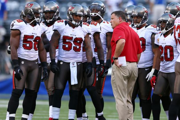 Bucs vs Cowboys: Sketching out a Gameplan for Tampa Bay