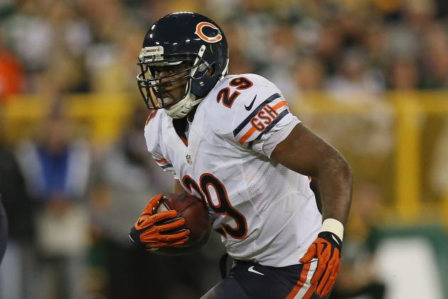 Chicago Bears: Drawing Up a Game Plan for Attacking St. Louis Rams' Defense