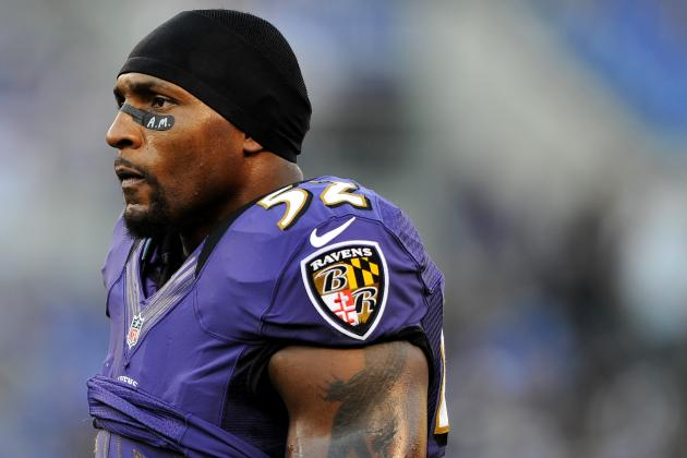 Ray Lewis: Who Will Lead the Ravens When LB Retires?