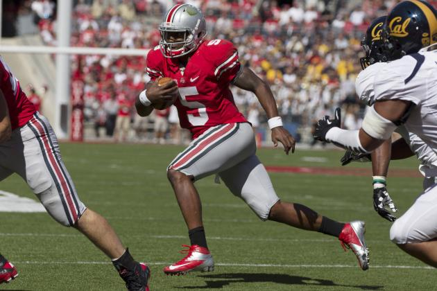 Ohio State Football: Braxton Miller Will Use UAB Game to Launch Heisman Bid