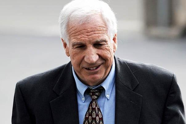Jerry Sandusky Reportedly Accused of Being Involved in Child Prostitution Ring
