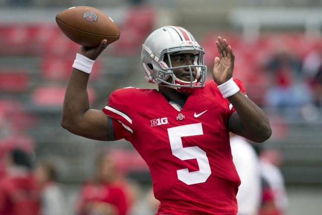 Why Urban Meyer Is Right to Call Braxton Miller More Talented Than Tim Tebow