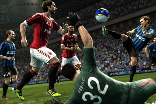 Pro Evolution Soccer 2013: Release Date, Features and Preview