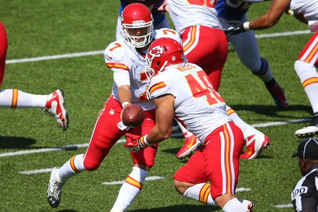 Kansas City Chiefs vs. New Orleans Saints: Bold Predictions for Each Team