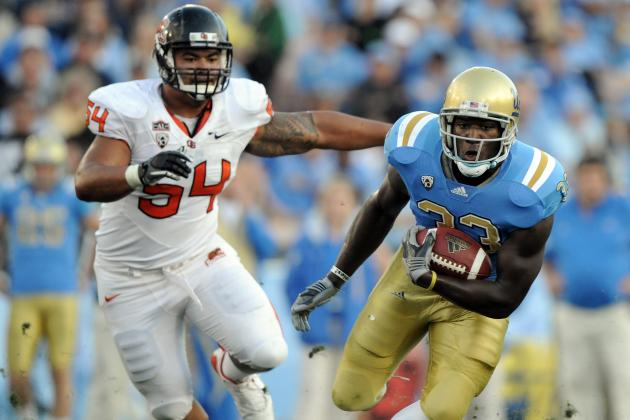 UCLA Football: The Bruins Could Go into October with a 5-0 Record