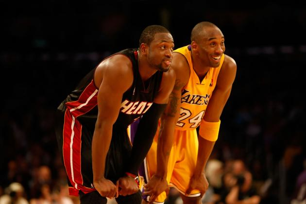 What Kobe Bryant's Lakers Can Learn from Dwyane Wade's Heat to Ensure Success