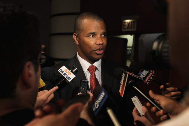White Sox to Promote Ken Williams, Rick Hahn