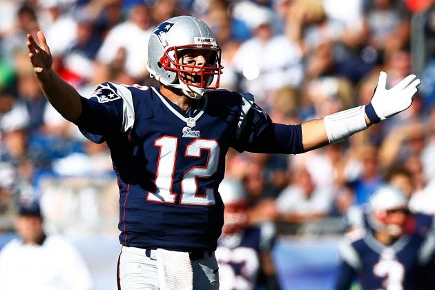 Sunday Rewind: Patriots Choke Away Game to Cards They Had No Business Winning