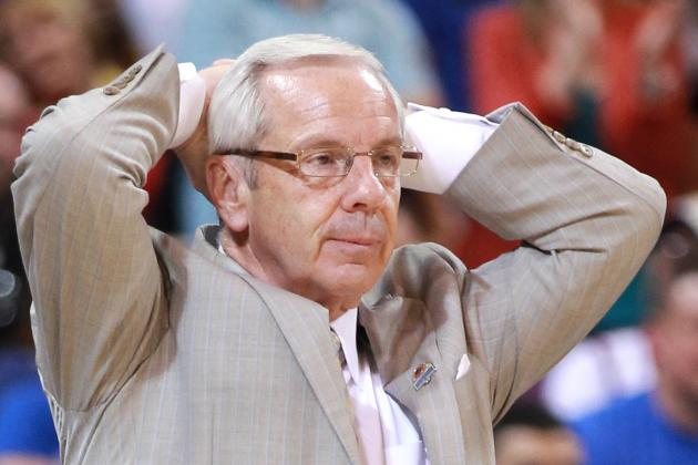 UNC Coach Williams Released from Hospital