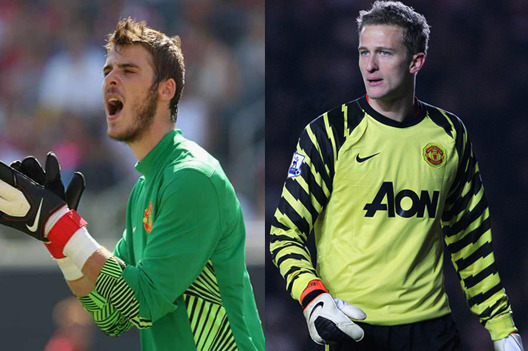 De Gea or Lindegaard? Who Should Be Manchester United's No. 1 Keeper?