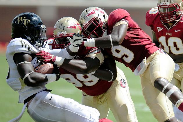 College Football: Week 4 Games You Should Be Salivating over