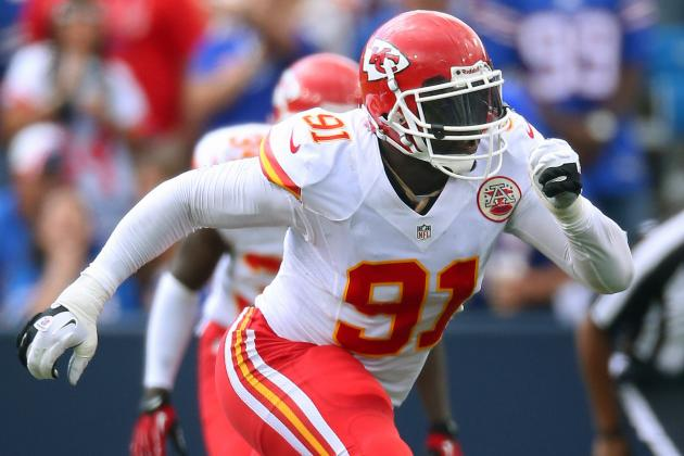 Chiefs vs. Saints: Sketching Out a Game Plan for Kansas City