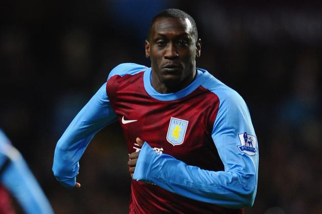 Official: Heskey Joins Newcastle Jets on a Free Transfer