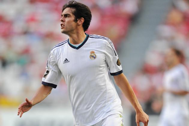 Sahin: I Know What Decision Kaka Will Make in the Next Transfer Window