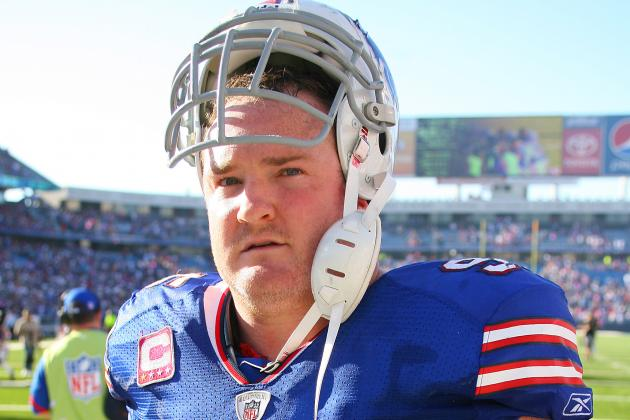 Kyle Williams Inspires Teammates to Play More Physical