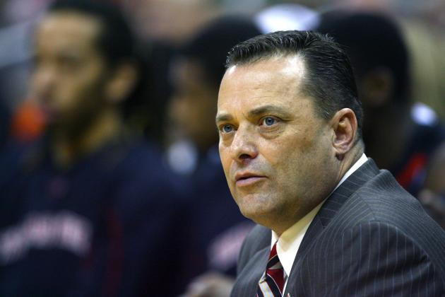 Billy Gillispie's Rise to Stardom and Tragic Fall from Grace