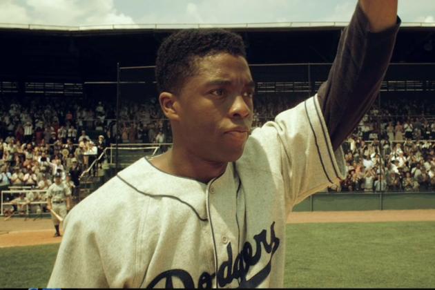 Jackie Robinson Biopic '42' Looks Amazing