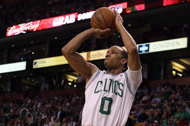 Buying or Selling on the Boston Celtics as NBA Champions in 2012-13