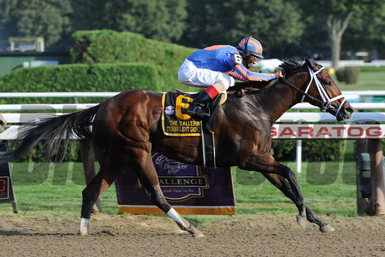 Gallant Bloom: Early Bird Preview of the Breeders' Cup F&M Sprint