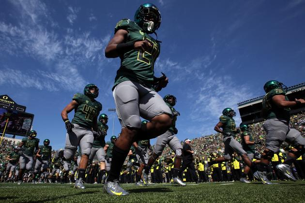 Oregon Football: Could the Arizona Game Be a Preview of Pac-12 Championship?