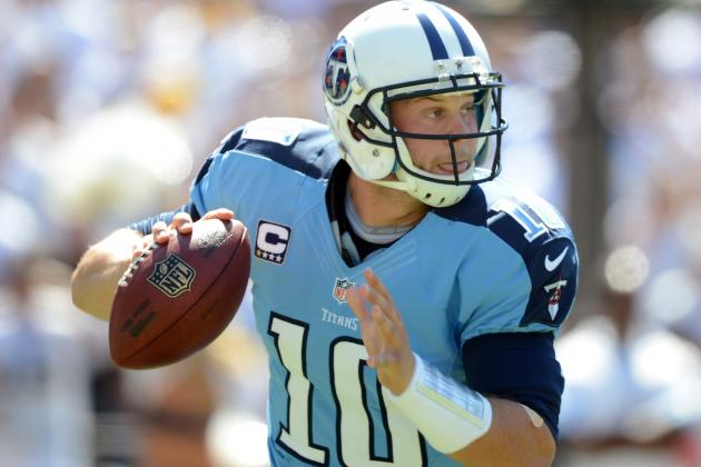 Tennessee Titans: How the Titans Can Upset the Detroit Lions in Week 3