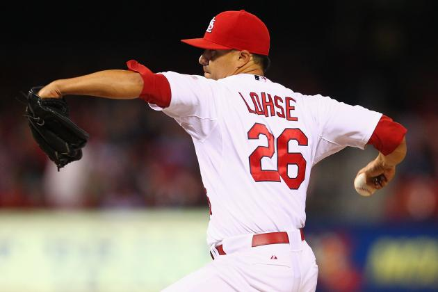 St. Louis Cardinals: Which Pitcher Deserves a One-Game Wild Card Playoff Start?