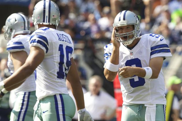 Dallas Cowboys vs. Tampa Bay Buccaneers: Where the Game Will Be Won