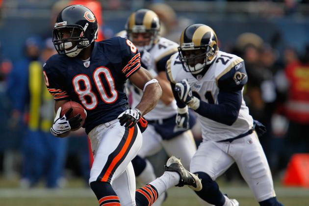 Chicago Bears: Analyzing the St. Louis Rams' Defense for Week 3 Matchup
