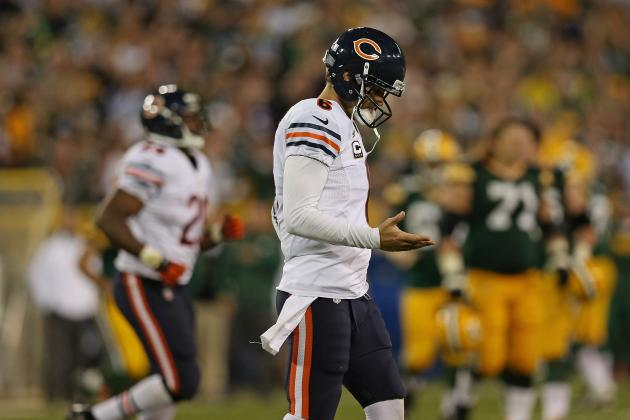 St. Louis Rams vs. Chicago Bears: Bold Predictions for Each Team