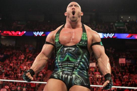 Ryback vs. the Miz: Why Ryback Is Not Ready for an Intercontinental Title Match