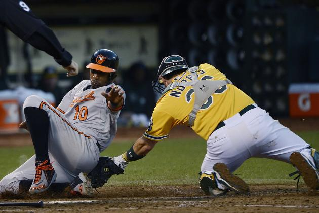 AL Wild Card Race: Orioles and Athletics Are World Series Contenders