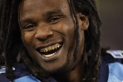 2012 Fantasy Football Week 2: This Week in Fantasy Football Disappointments