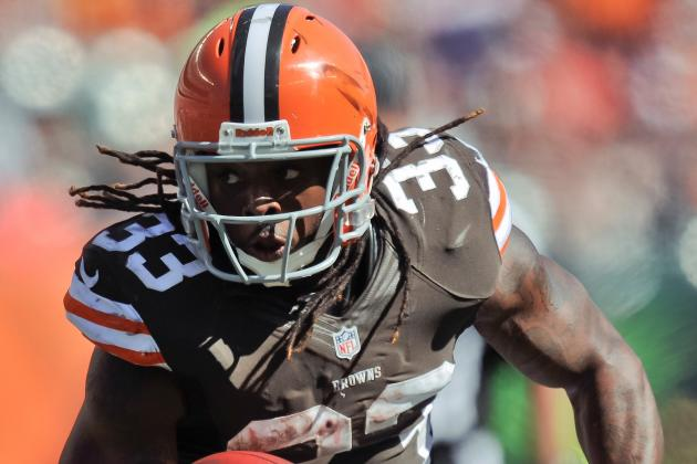 Week 3 NFL Lines: Why the Browns Get Their First Win