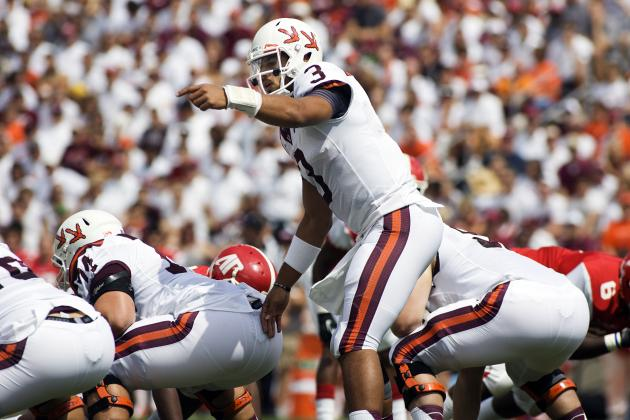 Virginia Tech Football: 5 Keys to Hokies' Game vs. Bowling Green Falcons