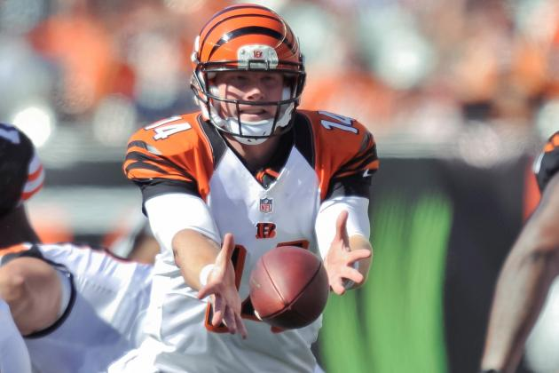 NFL Week 3: Cincinnati Bengals' Keys to Victory over Washington Redskins